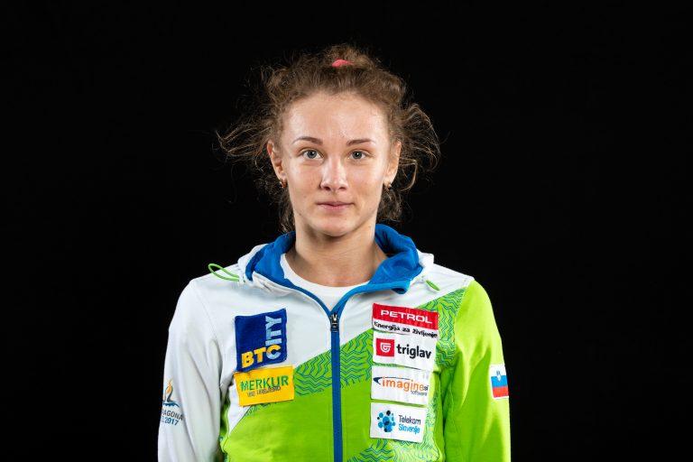 Ekaterina Vedeneeva