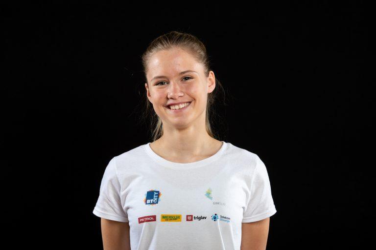 Lara Erniša