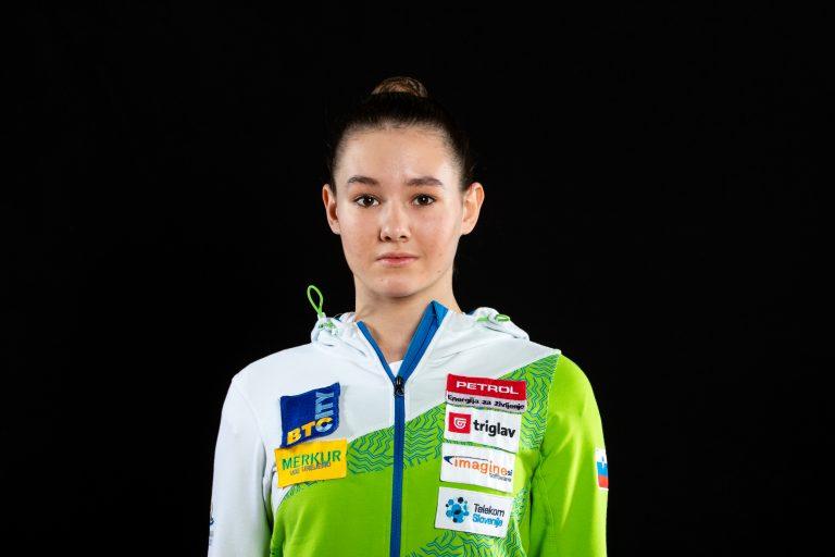 Tina Hajdinjak