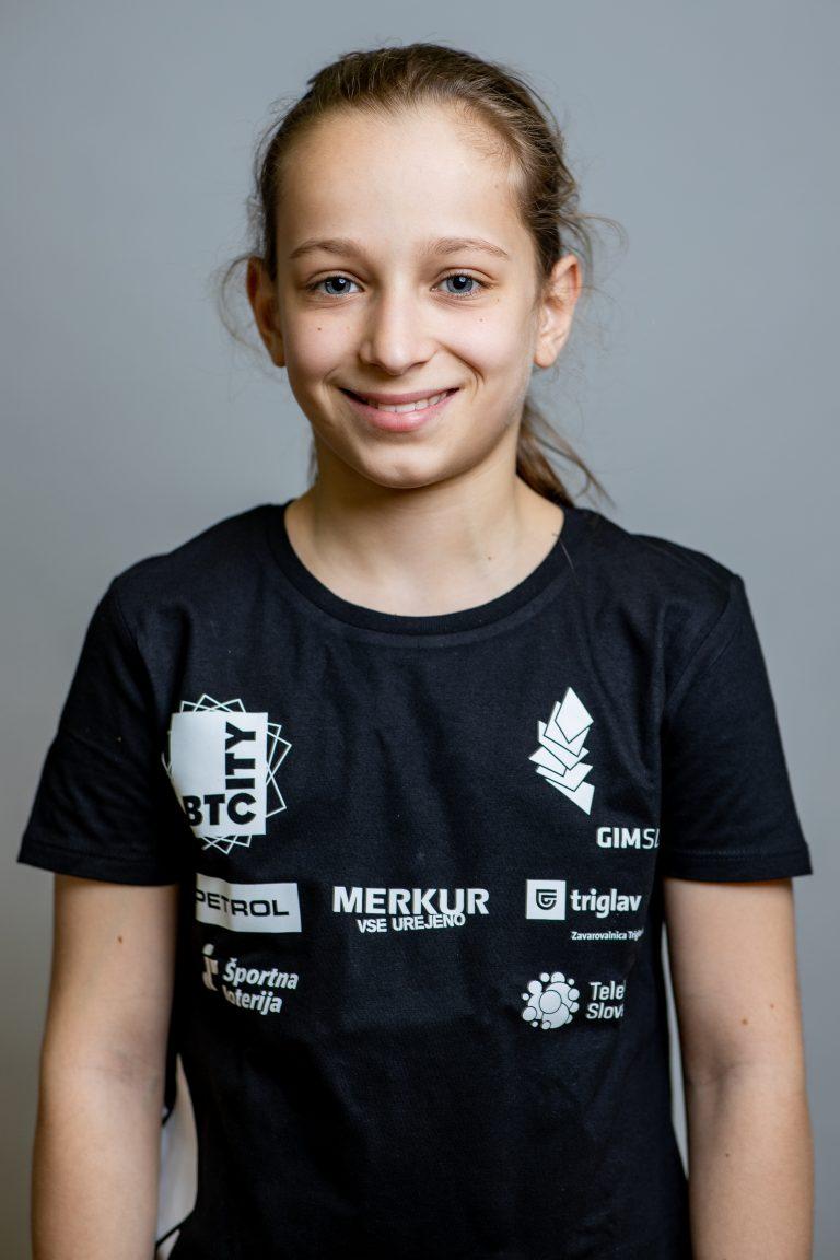 Luana Lubinič