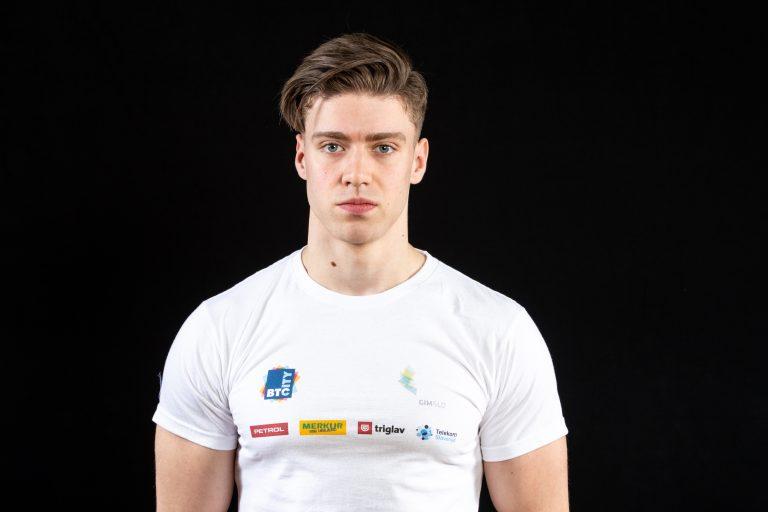 Luka Bojanc