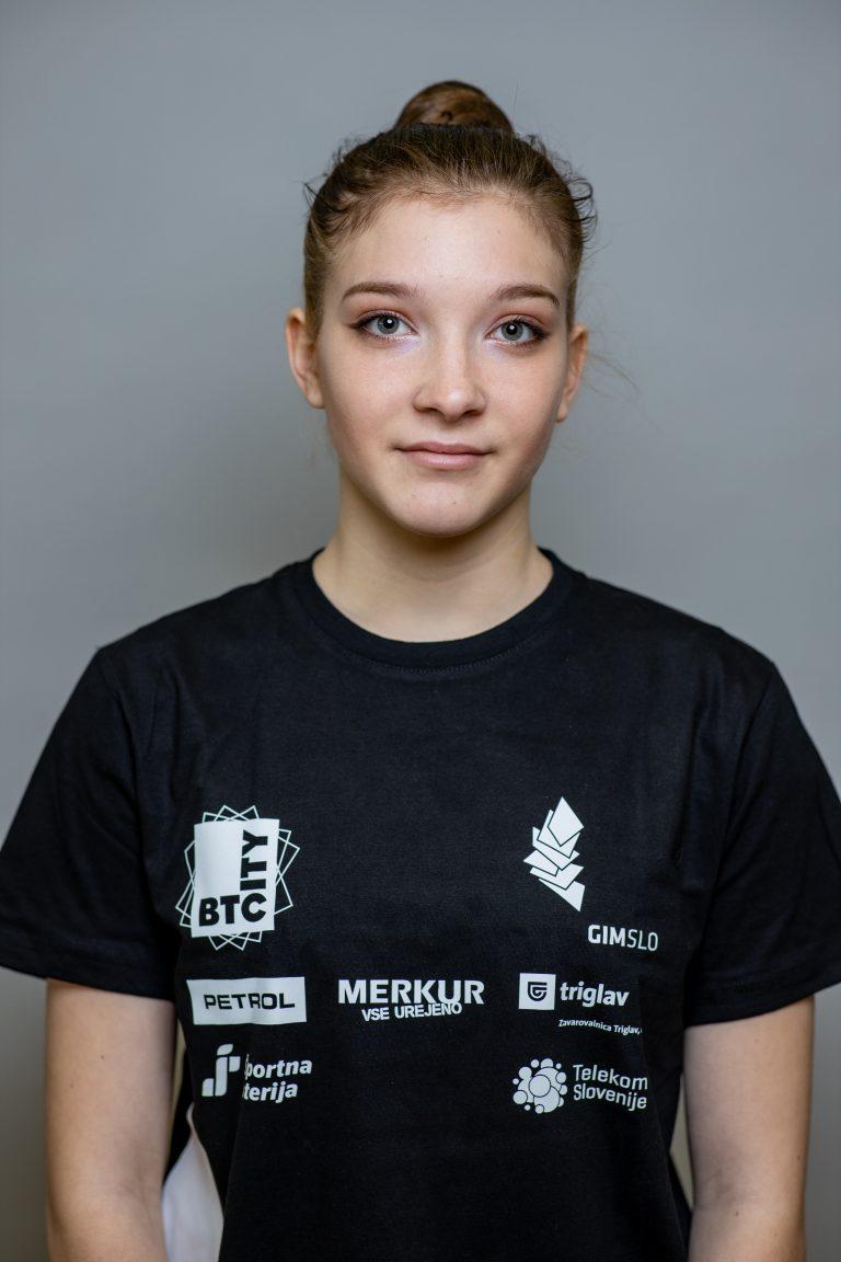 Katarina Muraus