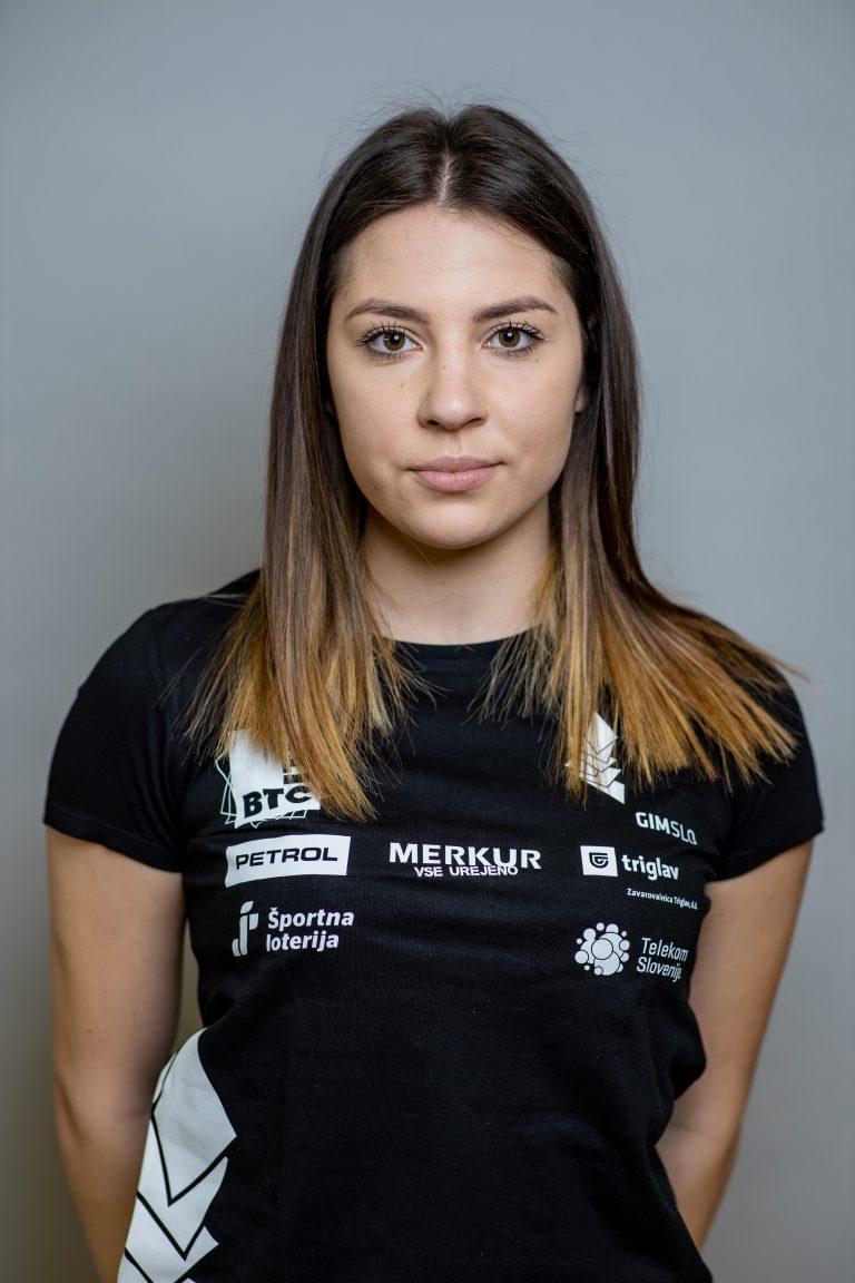 Lea Vidic
