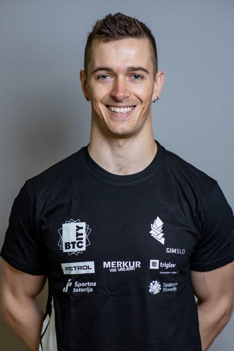 Luka Kišek