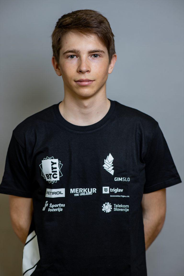Miha Buček